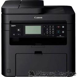 Принтер Canon I-SENSYS MF237w копир-принтер-сканер, 23стр./мин.,  ADF, LAN, Wi-Fi, факс, A4  (1418C121/1418C122/1418C169)