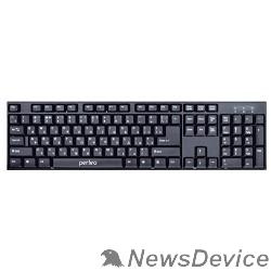 "Клавиатуры, мыши Perfeo клавиатура беспров. ""Cheap"", USB, чёрная PF_3903"