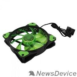 Вентиляторы GameMax Вентилятор для компьютера 120х120х25 GameMAX, GMX-GF12G, 12В,(подшипник скольжения),в пластиковой уп