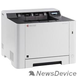 принтер Kyocera P5026cdw (A4,26 стр/мин,512Mb,USB2.0,сетевой,WiFi,DU,старт.1200стр.)