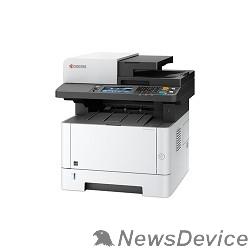 принтер Kyocera M2640idw 1102S53NL0 (А4, 40 ppm, 1200dpi, 512Mb, USB, Network, Wi-Fi, touch panel, автоподатчик, тонер, HyPAS)