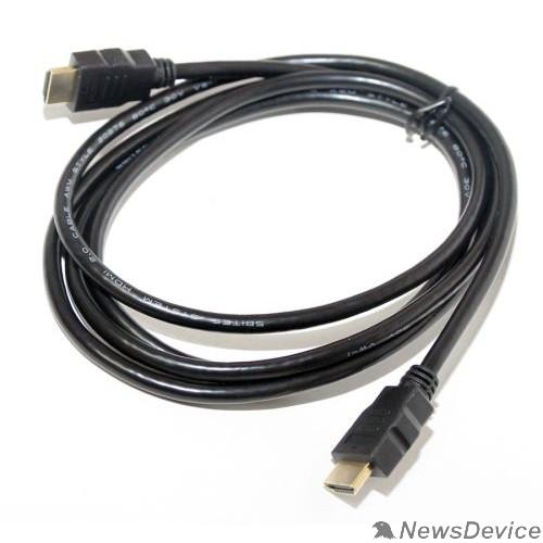 Кабель HDMI / DVI 5bites APC-200-010 Кабель  HDMI / M-M / V2.0 / 4K / HIGH SPEED / ETHERNET / 3D / 1M