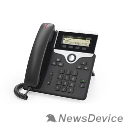 VoIP-телефон CP-7811-K9= Cisco UC Phone 7811