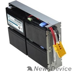 Батарея для ИБП APC APCRBC133 Replacement Battery Cartridge #133