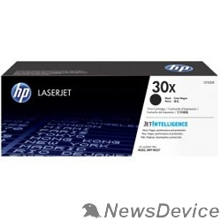 Расходные материалы HP CF230X Картридж 30X, Black LJ Pro M203/M227 (3500стр.)