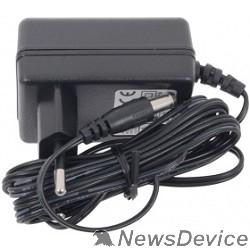 VoIP-телефон YEALINK PA 5VDC 600MA Блок питания 5VDC, 600mA для SIP-T19(P), SIP-T21(P), SIP-T23P, SIP-T23G, SIP-T40P, W52P, W52H, W56P, W56H