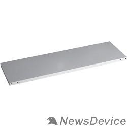 Комплектующие к металлическим стеллажам ПРАКТИК Полка MS Standart Размеры (ШхГ) 70х40 S24199310402