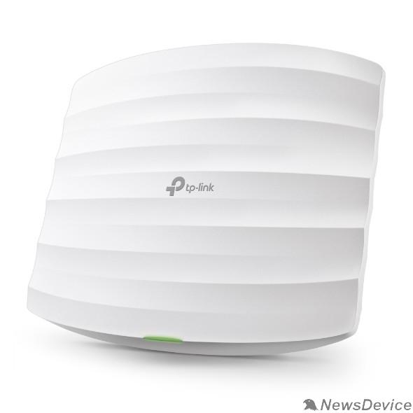 Сетевое оборудование TP-Link EAP245 AC1750 Wave 2 Гигабитная двухдиапазонная потолочная точка доступа Wi-Fi