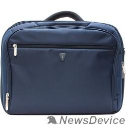 Сумка для ноутбука Сумка SUMDEX PON-351 (BU)(-2) (синяя)