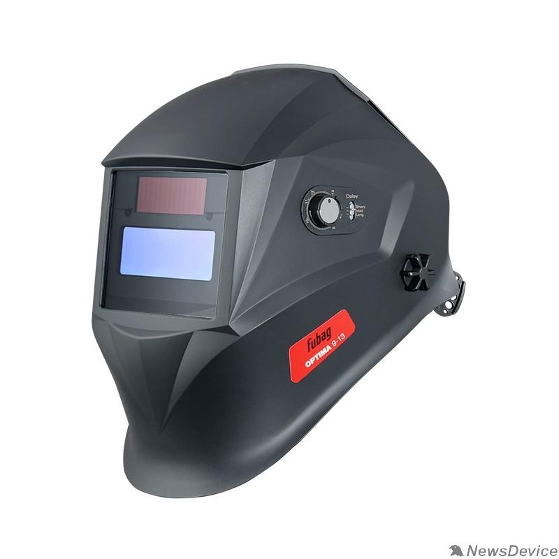 """Защитные очки, Маски для сварки, Защитные щитки Fubag Маска сварщика """"Хамелеон"""" OPTIMA 9-13 38072"""