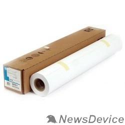 Бумага широкоформатная HP HP Q1446A Бумага HP А2 ярко-белая для струйной печати 90г/м (420мм х 45,7м)