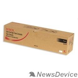 Расходные материалы XEROX 006R01179 Тонер-картридж Xerox WC C118/M118/M118i (11 000 стр.)