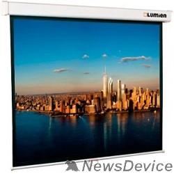 Экраны LUMIEN LUMIEN Master Picture LMP-100105, (213х213), рабочая область (207х207), 1:1, настенно-потолочный