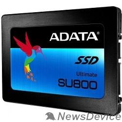 накопитель A-DATA SSD 512GB SU800 ASU800SS-512GT-C SATA3.0