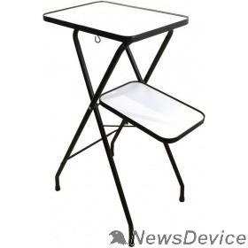 Экраны LUMIEN Lumien LTD-101 Проекционный столик Lumien Deco складной, две поверхности, нагрузка 10 кг