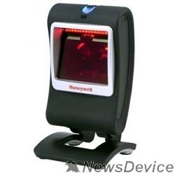 Honeywell/METROLOGIC сканеры штрих-кодов Honeywell 7580 Genesis MK7580-30B38-02-A чёрный стационарный, 1D/PDF/2D имидж, кабель USB