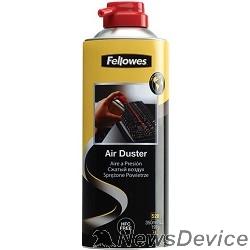 Чистящие средства Fellowes Баллон со сжатым воздухом FS-99749(01) 350 мл вещества