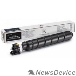 Расходные материалы Kyocera-Mita TK-8335K Тонер-картридж, Black TASKalfa 3252ci, (25 000 стр.)