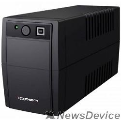 ИБП Ippon Back Basic 850 403406