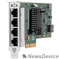 HP Сетевые адаптеры HPE Ethernet 1Gb 4-port 366T Adapter (811546-B21)
