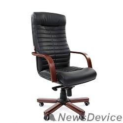 Офисные кресла Офисное кресло Chairman 480 WD экопремиум черный (7009714)