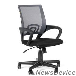 Офисные кресла Офисное кресло Chairman  696  Россия  TW-04 серый (7004042)