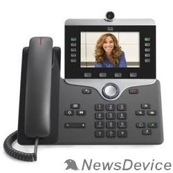 VoIP-телефон CP-8865-K9= Cisco IP Phone 8865
