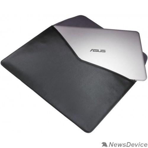 "Опции к ноутбукам Asus ULTRASLEEVE 90XB03S0-BSL000 Сумка 14"" black"