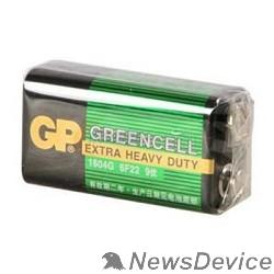 Батарейки  GP 1604G-B 10/500 (GLF-S1) 02794 (1 шт. в уп-ке) крона