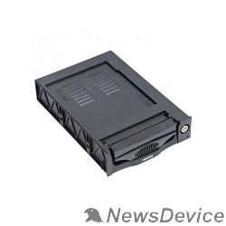 Контейнер для HDD AgeStar MR3-SATA (k)-F/SR3P-(K)-1F / MR3-SATA(S)-1F /SR3P-S-1F BLACK Сменный бокс для HDD AgeStar MR3-SATA (k)-F/SR3P-(K)-1F BLACK SATA пластик стандартный