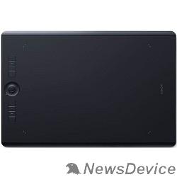 Графический планшет Графический планшет Wacom Intuos Pro Bluetooth/USB черный PTH-860-R