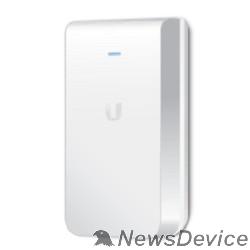 Сетевое оборудование UBIQUITI UAP-AC-IW Точка доступа 2.4+5 ГГц, 3х 1G Ethernet, 802.11a/b/g/n/ac, 802.3at