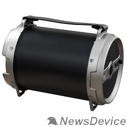 Колонки Ginzzu Ginzzu GM-885B, BT-Колонка 18w/3Ah/USB/SD/AUX/FM/караоки/subw