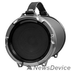 Колонки Ginzzu Ginzzu GM-886B, BT-Колонка 18w/3Ah/EQ/USB/SD/AUX/FM/subwoofer