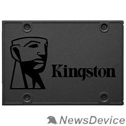 накопитель Kingston SSD 480GB А400 SA400S37/480G SATA3.0