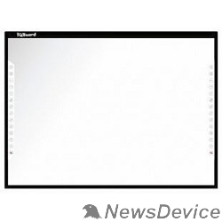 """Интерактивные доски, панели IQBoard и TRIUMPH BOAR IQBoard DVT TN092 Интерактивная доска 92"""", цифровые камеры, 10 касаний, USB, 16:10, 28кг win10"""