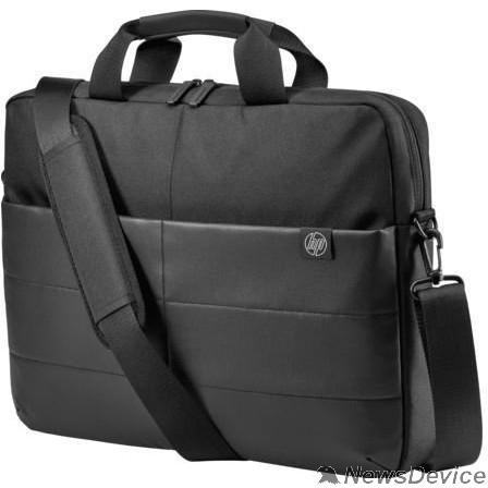 """Опция для ноутбука HP 1FK07AA Сумка 15.6"""" Classic Briefcase black"""