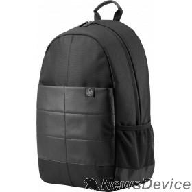 """Опция для ноутбука HP 1FK05AA Рюкзак 15.6"""" Classic black Backpack"""