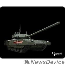 """Коврики Коврик для мыши Gembird MP-GAME1, рисунок- """"танк-2"""", размеры 250*200*3мм"""