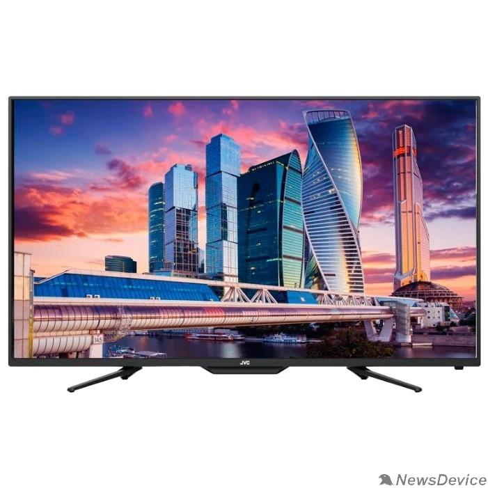 """Телевизор JVC 32"""" LT-32M355 черный HD READY/50Hz/DVB-T/DVB-T2/DVB-C/USB (RUS)"""
