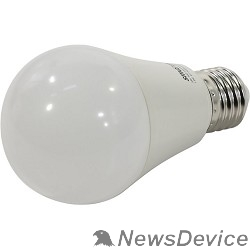 Вспомогательные элементы и аксессуары Smartbuy (SBL-A60-13-40K-E27-A) Светодиодная (LED) Лампа -A60-13W/4000/E27
