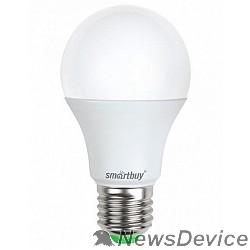 Вспомогательные элементы и аксессуары Smartbuy (SBL-A60-15-40K-E27) Светодиодная (LED) Лампа -A60-15W/4000/E27