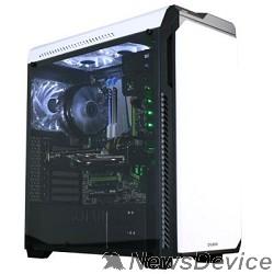 Корпус MidiTower Zalman Z9 NEO PLUS  White БезБП ATX