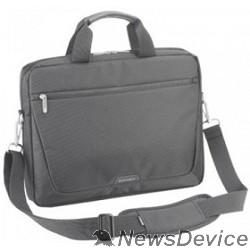 "Сумка для ноутбука Сумка SUMDEX PON-111GY (нейлон, серый до 15,6"")"