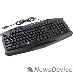 Клавиатура Клавиатура игровая Genius Scorpion K220 Black USB 31310475102/31310475112