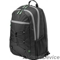 Опция для ноутбука HP 1LU22AA Рюкзак 15.6 Active Black/Mint Backpack