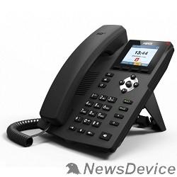 VoIP-телефон Fanvil X3SP, SIP телефон с б/п
