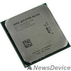 Процессор CPU AMD A10 9700 OEM 3.5-3.8GHz, 2MB, 45-65W, Socket AM4