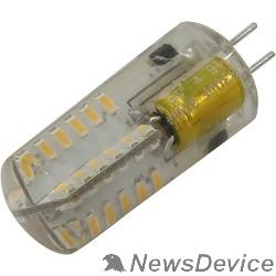 Вспомогательные элементы и аксессуары Smartbuy (SBL-G4 4_5-30K) Светодиодная (LED) Лампа -G4-4,5W/3000/G4