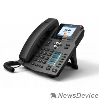VoIP-телефон Fanvil X4G SIP телефон, с б/п